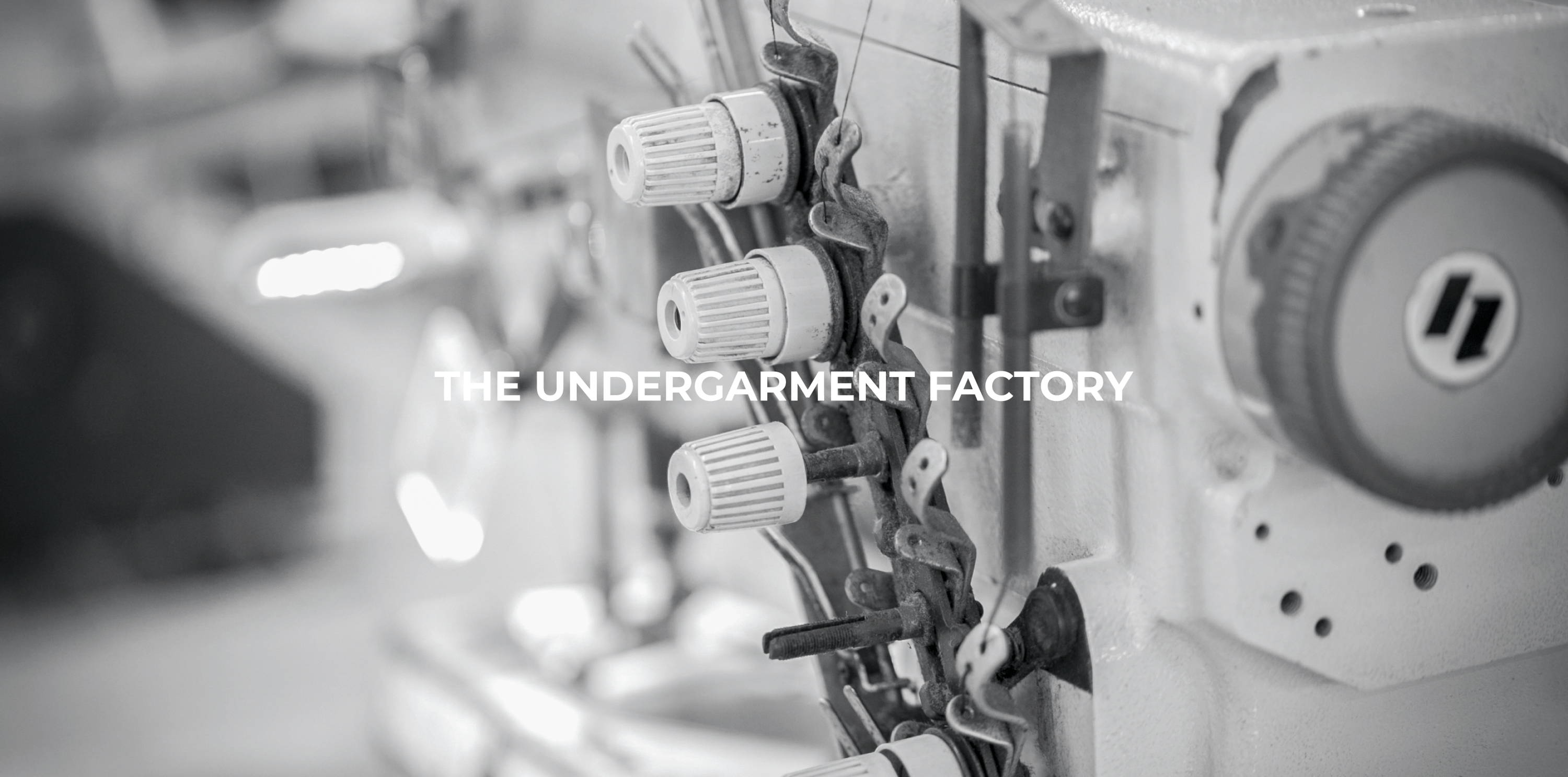 source underwear factory in china