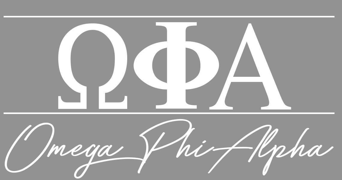 omega phi alpha