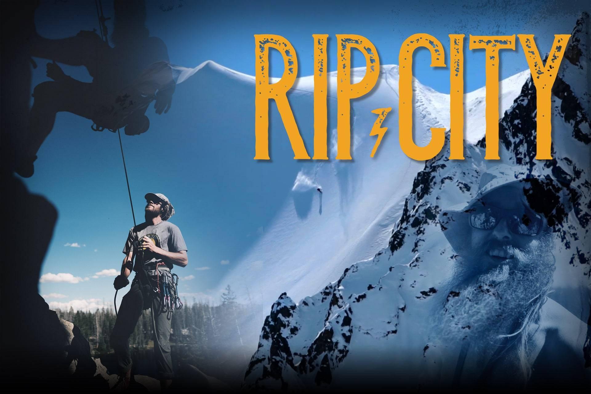 BOTE Presents // Rip City