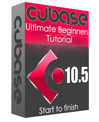 Cubase Beginner Tutorial Overview
