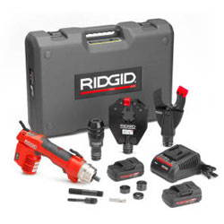 Ridgid Tools - Utility & Electrician Tools