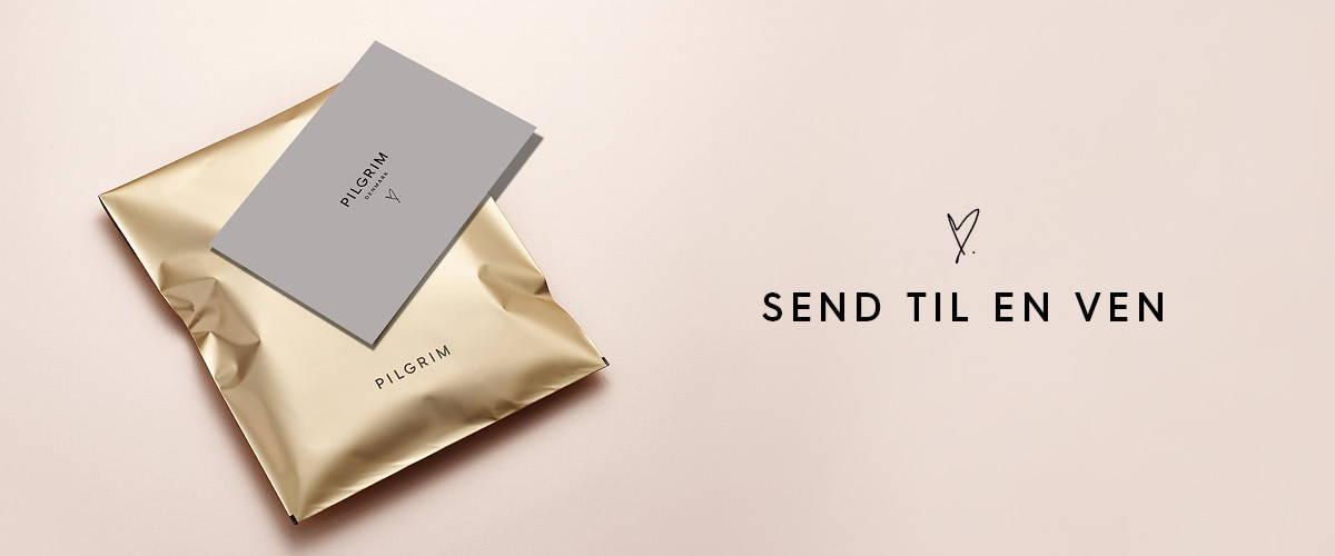 Send en gave