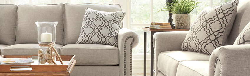 Top 6 Best Selling Sofa Styles - Ashley HomeStore - Canada