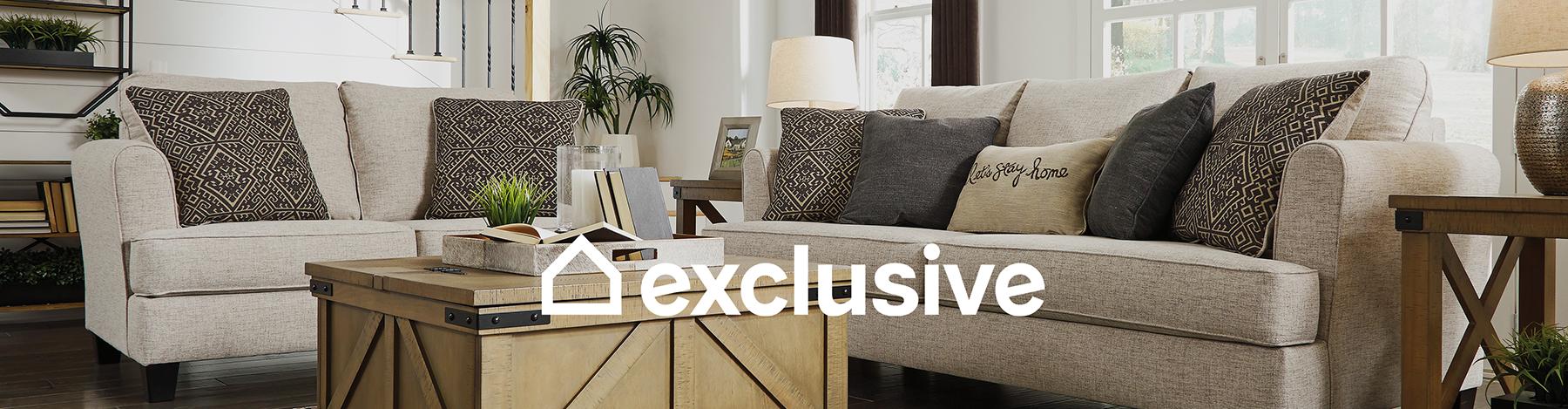 Exclusive - Ashley HomeStore - Canada on ashley amazon, ashley warehouse, ashley recliners, ashley sectional, ashley sofa, ashley furniture,