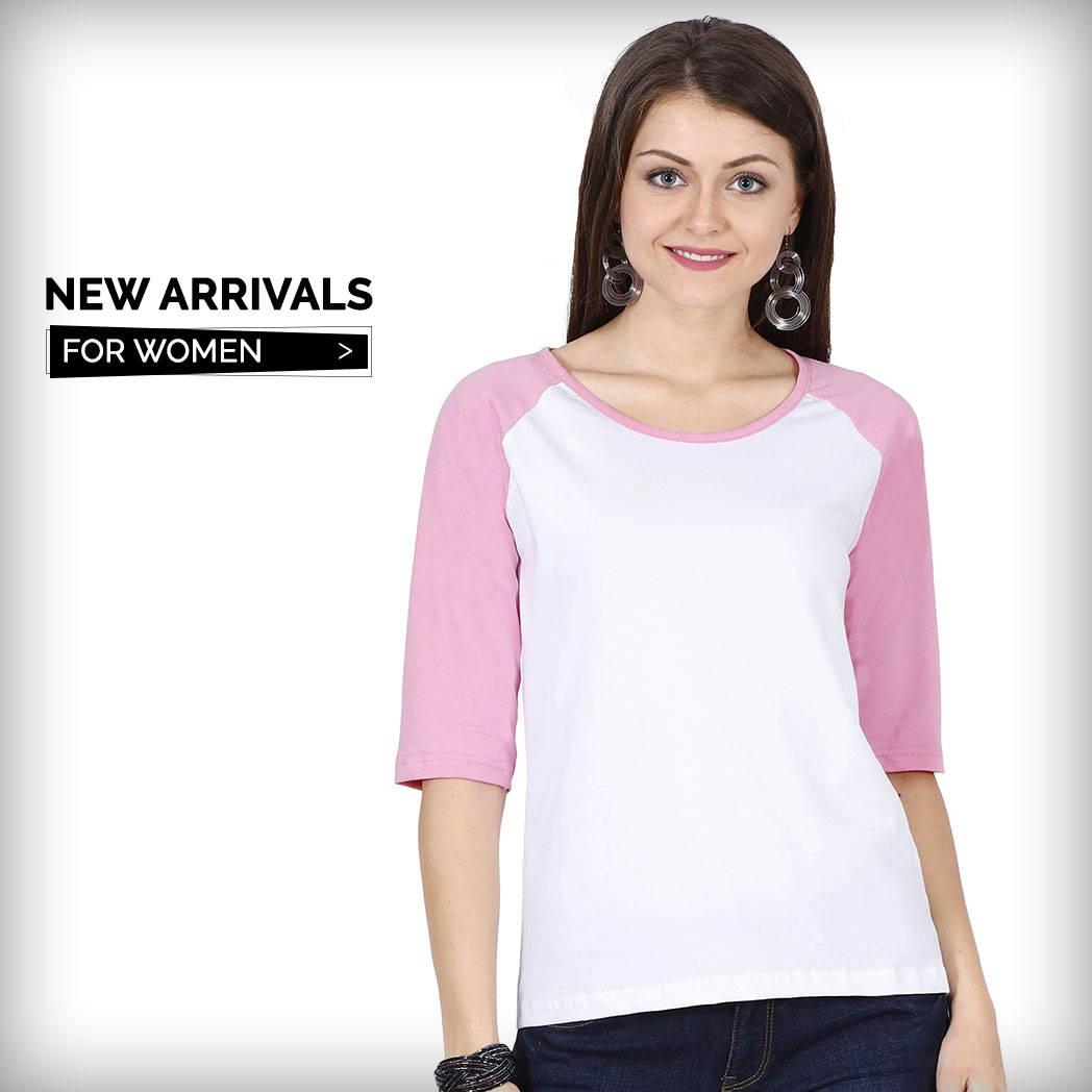 New Arrivals - Women