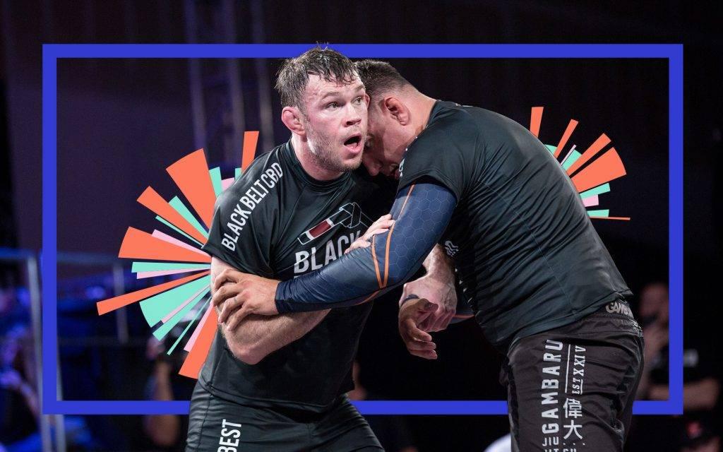 CBD in MMA Sports