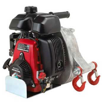 image of PCW5000 Gas Powered Winch