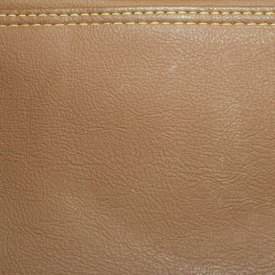 Top Grain Leather Upholstery