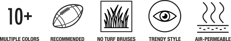 what does turf tape do