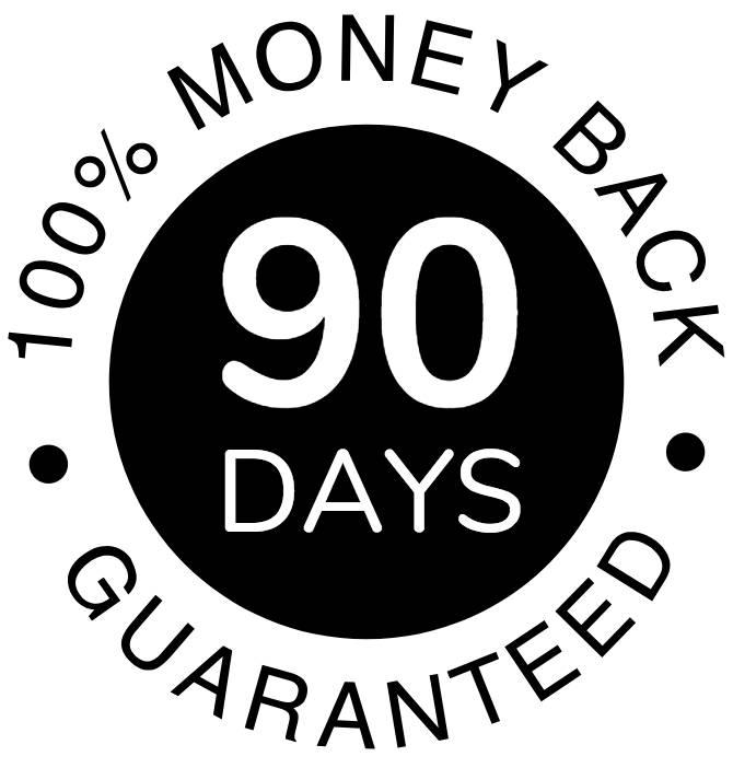 heysilkyskin money back guarantee