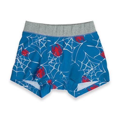 กางเกงในเด็กสไปเดอร์แมน