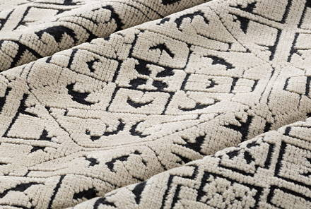 Detail of Mongol Beige