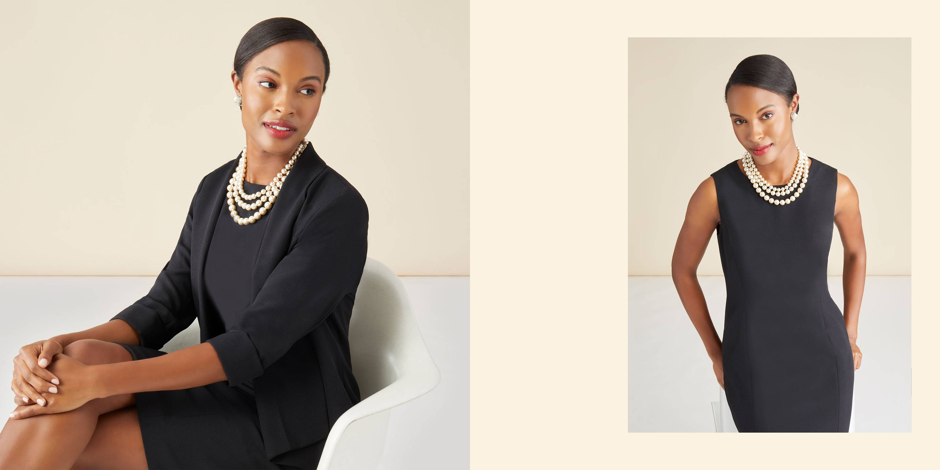 The Perfect Suit — Tailored Suiting for Women | Kasper