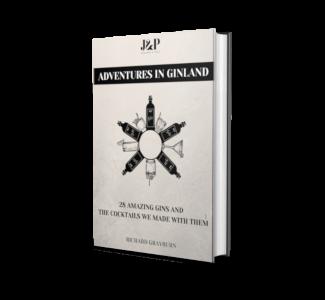 eBook Adventures in Ginland