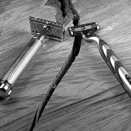 Safety Razor Vs Disposable Razor: Which Is Better?