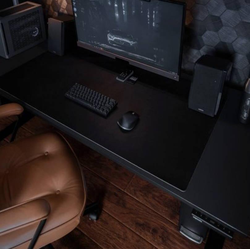 The Shift standing desk - ergonofis