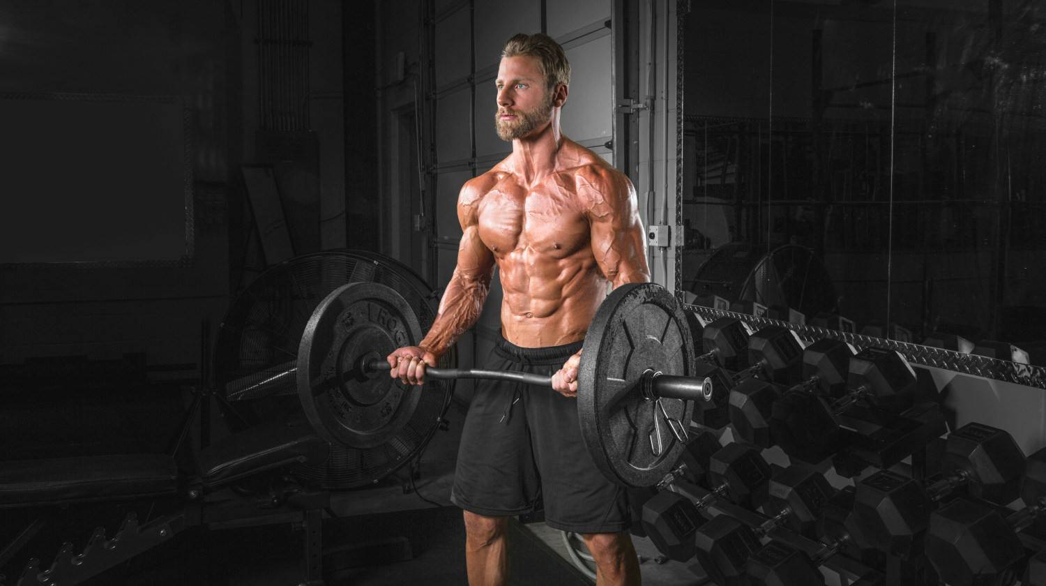 Power Building: Top 7 Shoulders and Traps Exercises