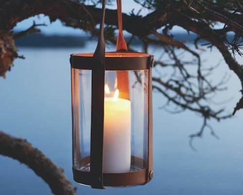 Skargaaraden Marstrand Candle Lantern
