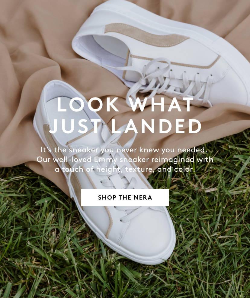 Shop Nera Sneaker