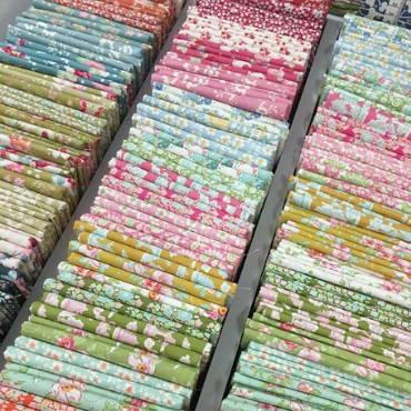 Wild Cotton Fabrics - Love Australian Handmade
