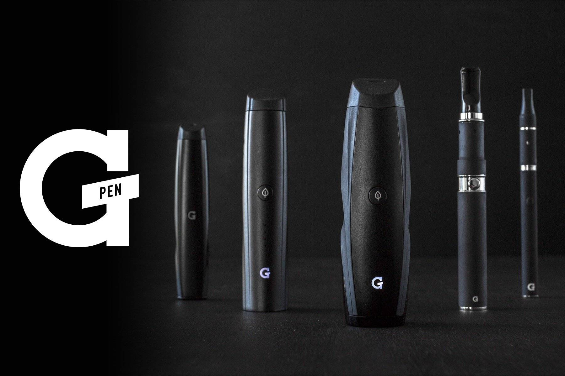 Grenco Science Dry Herb Vaporizers at DopeBoo.com