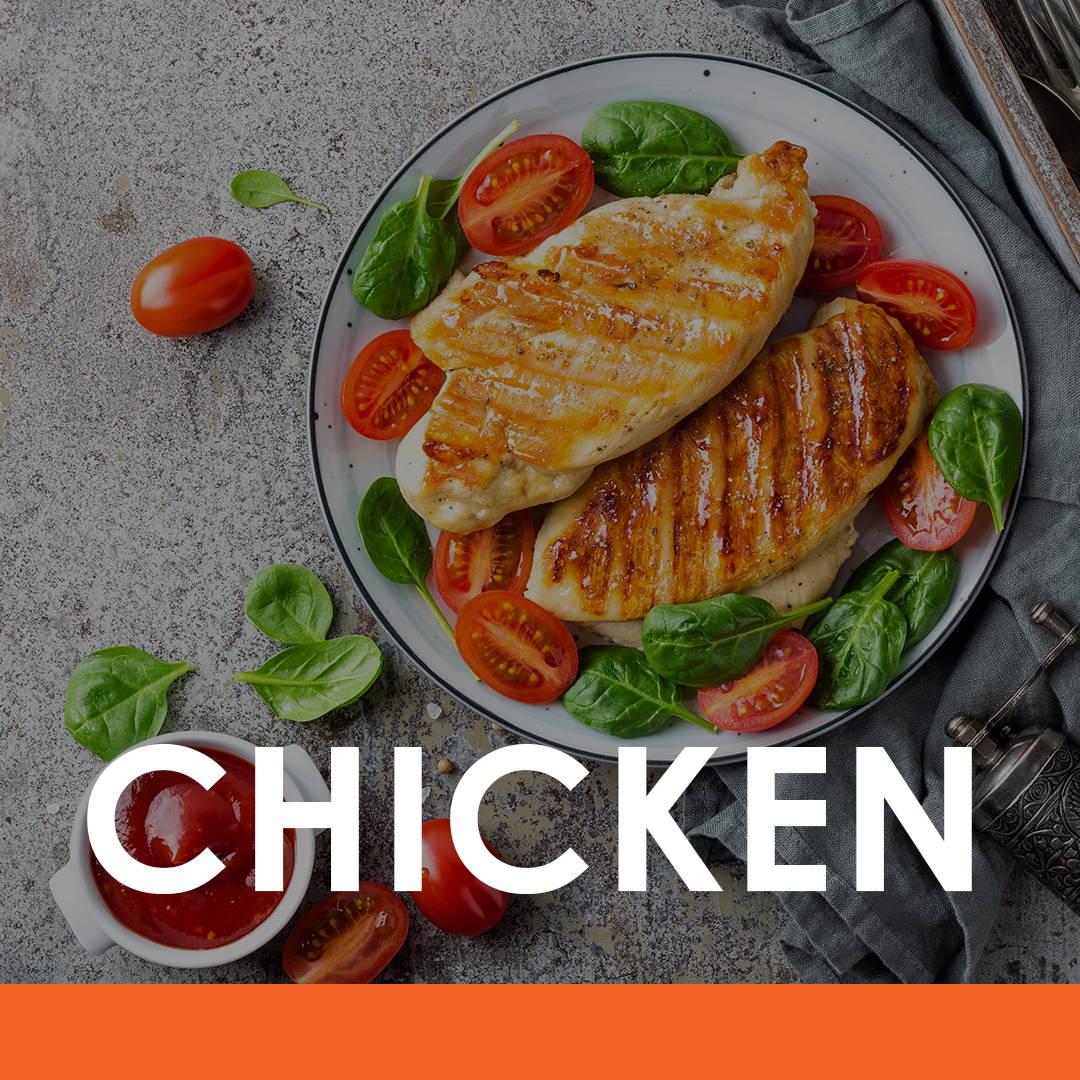 main, chicken, recipes