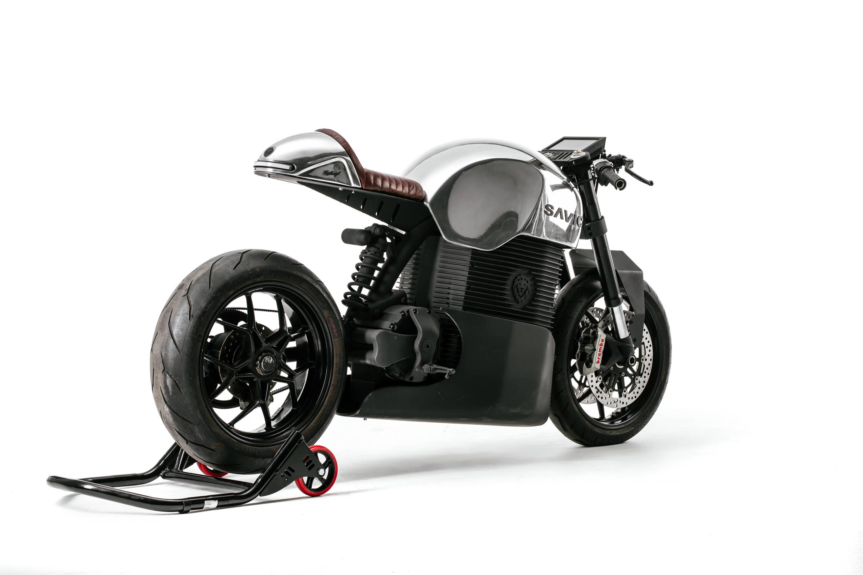 Savic Motorcycles