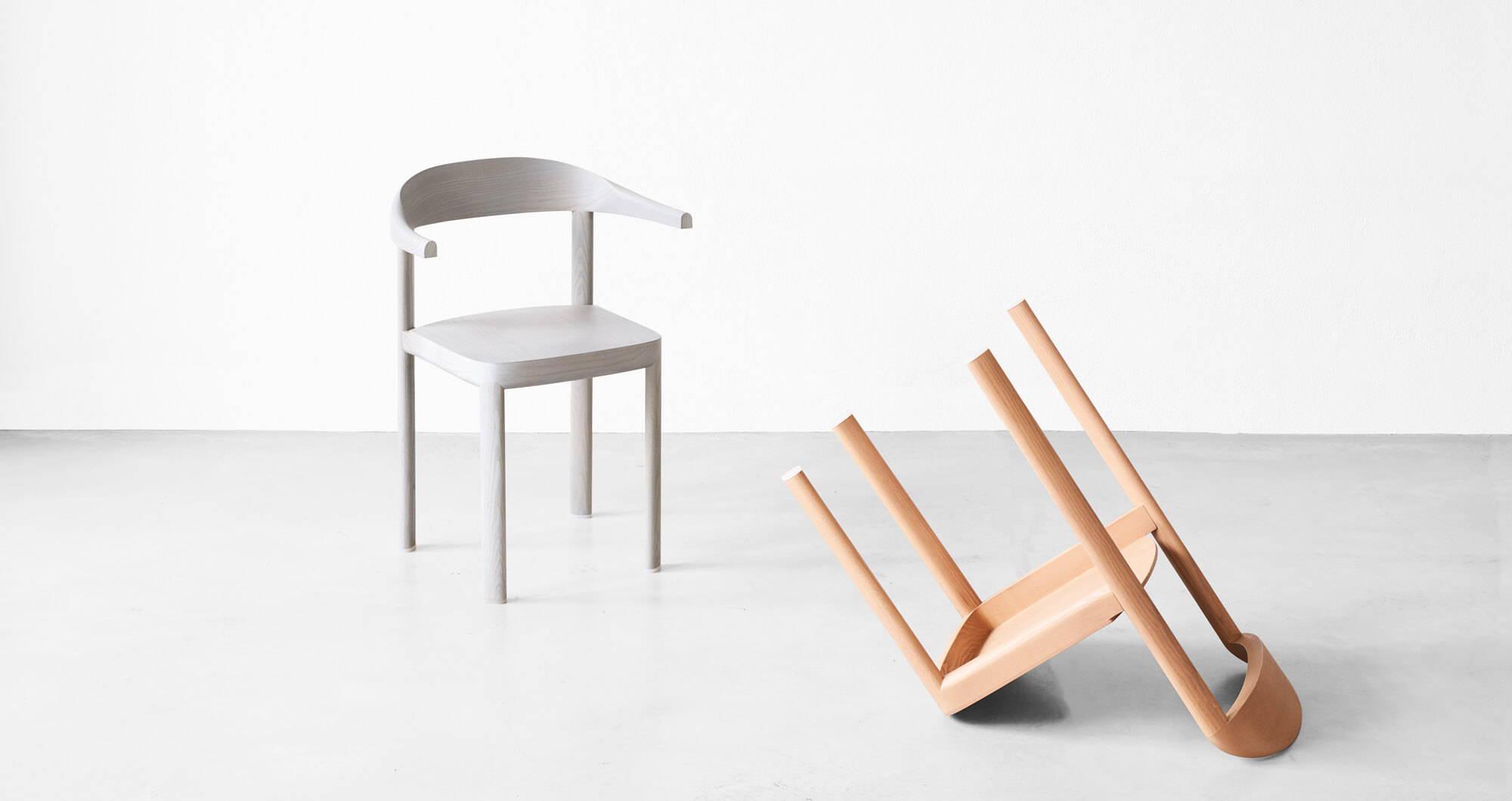 Curve Chair Stattmann Möbel – diesellerie.com