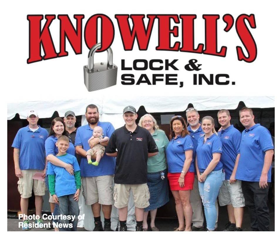 Knowell's Lock and Safe