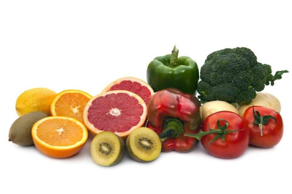 vitamin-c-haare