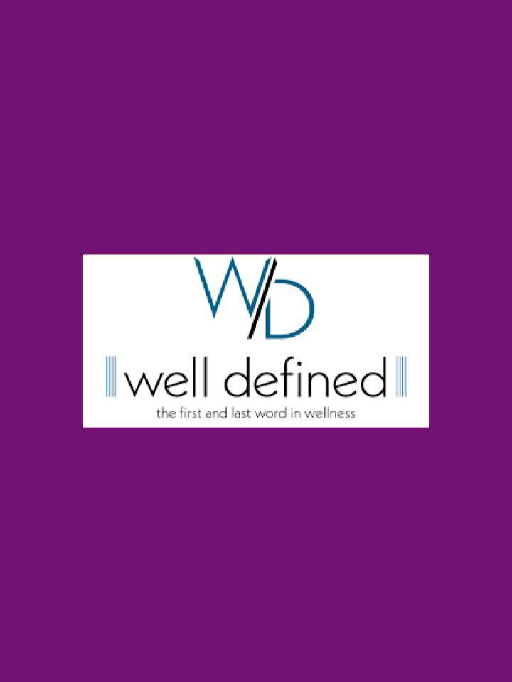 Rejuvenating eye balm featured in Well Defined