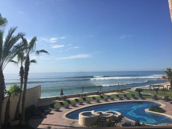 Cabo surf Guide
