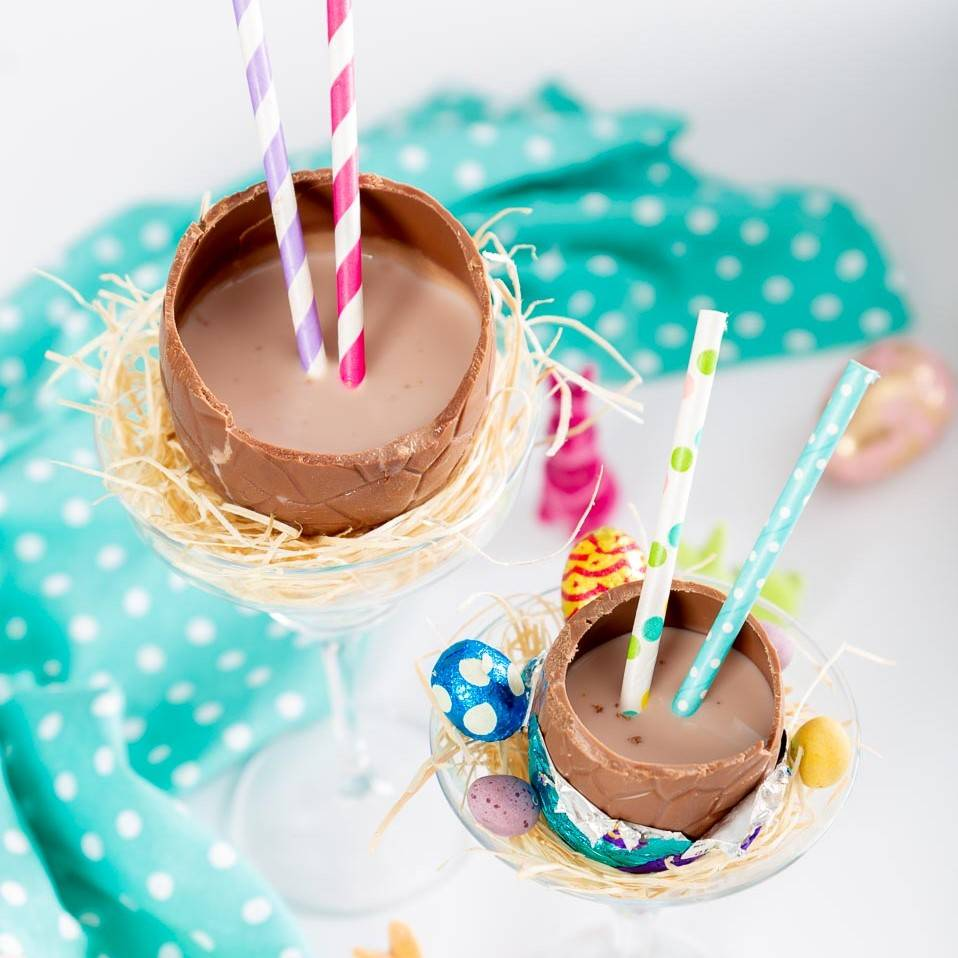 Chocolate Cream Sensation