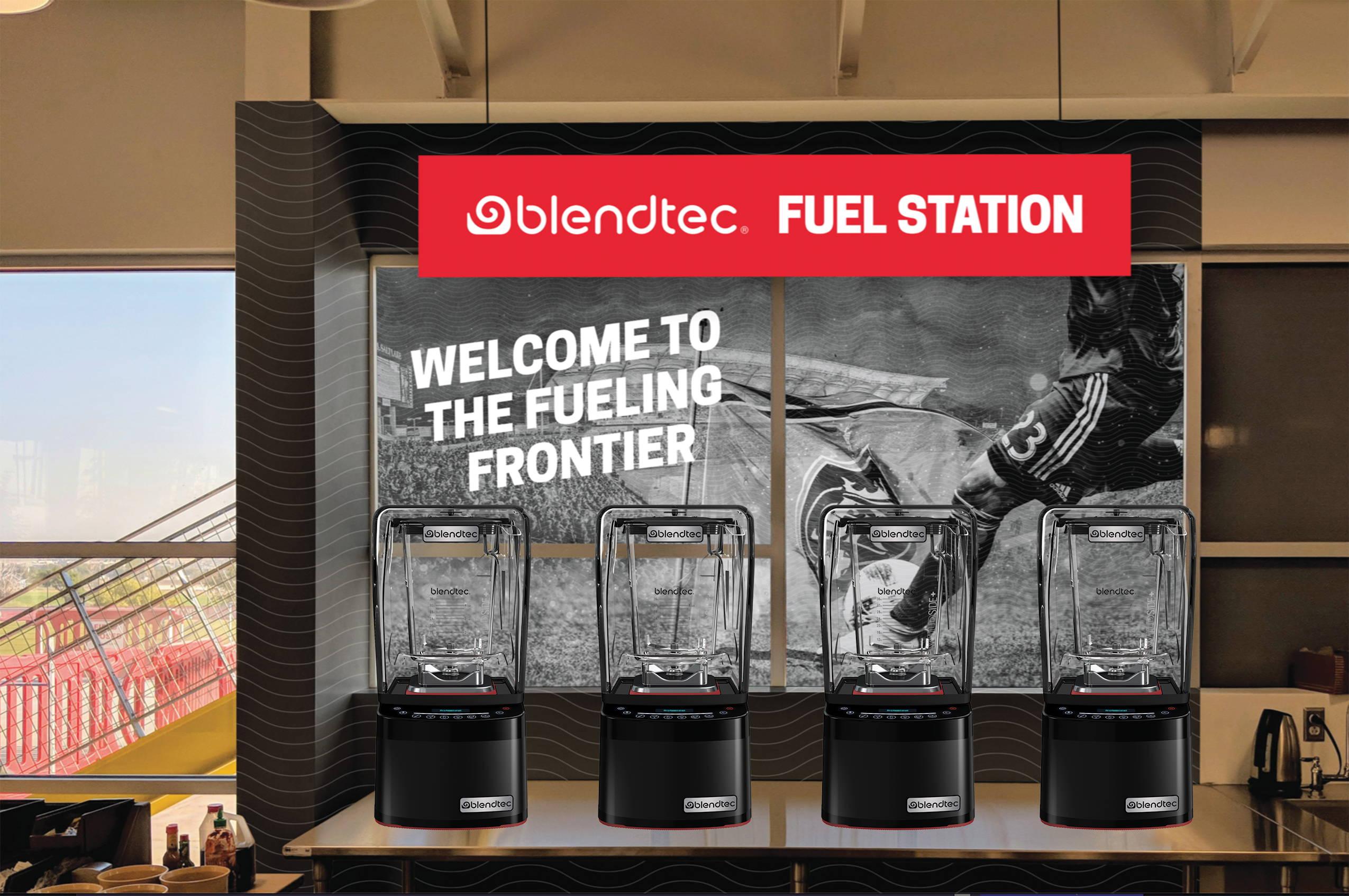 RSL Fuel Station