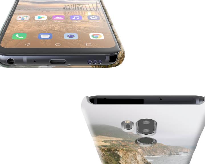 Custom LG G7 Case 8