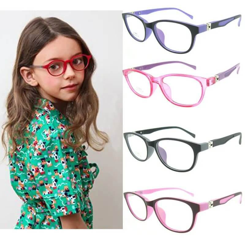 Best Glasses Frames for Kids