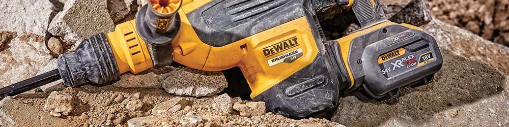 cordless or corded power tools