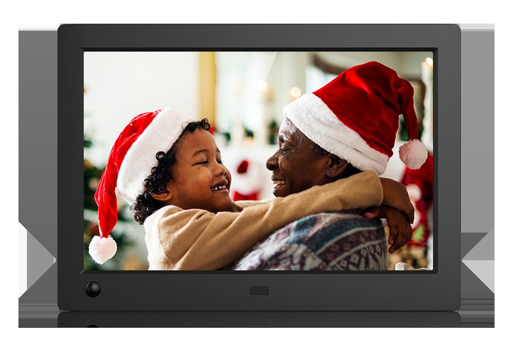 NIX Advance  10 Inch Widescreen (Non Wi-Fi)