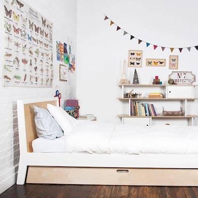 Modern Trundle Beds