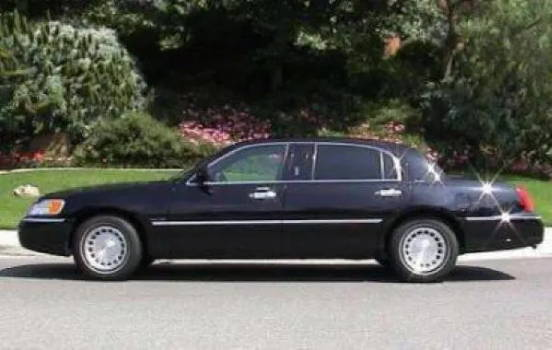 Lincoln Town Car Soundproof