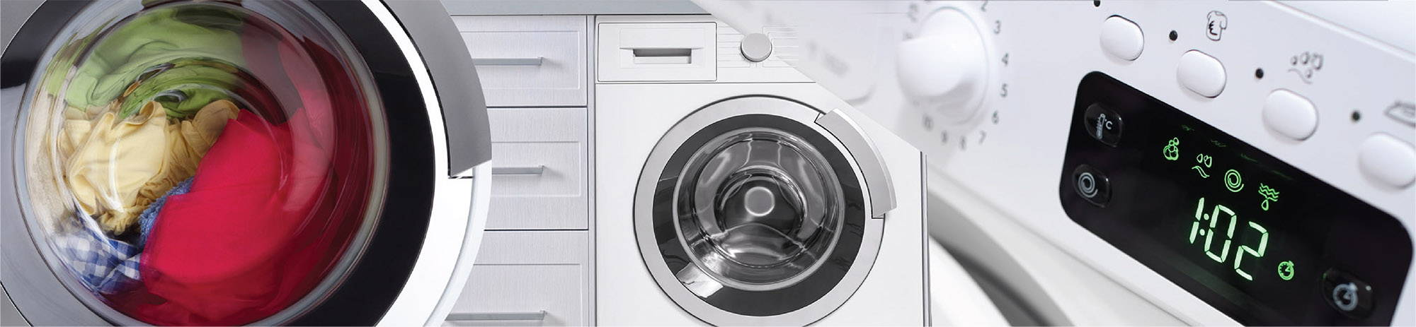 Modern laundray trends lead to lingering odors.
