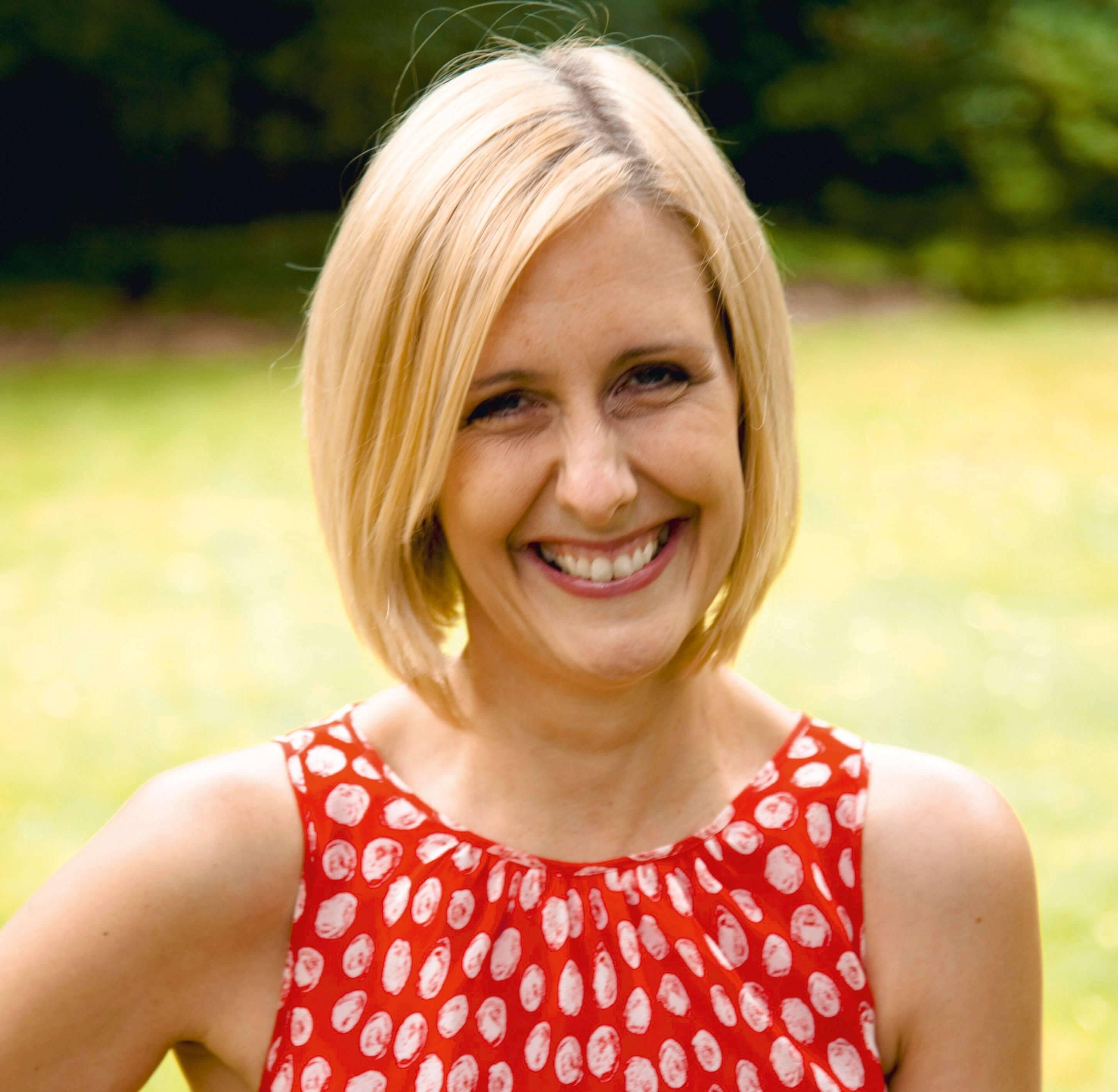 Image Of Nutritionist Yvonne Bishop - Weston