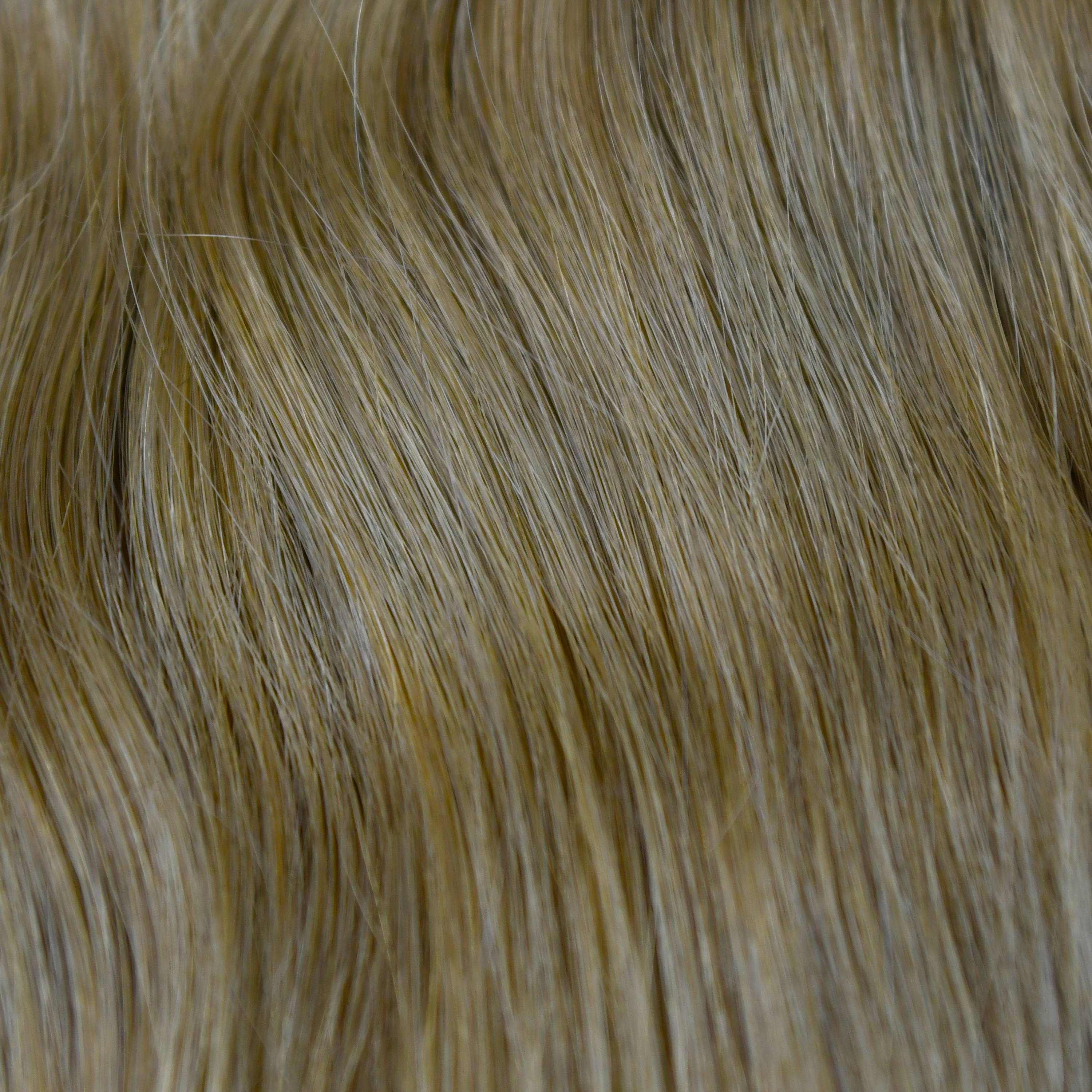 medium natural blond color hair help to choose hair extensions color in hair color chart