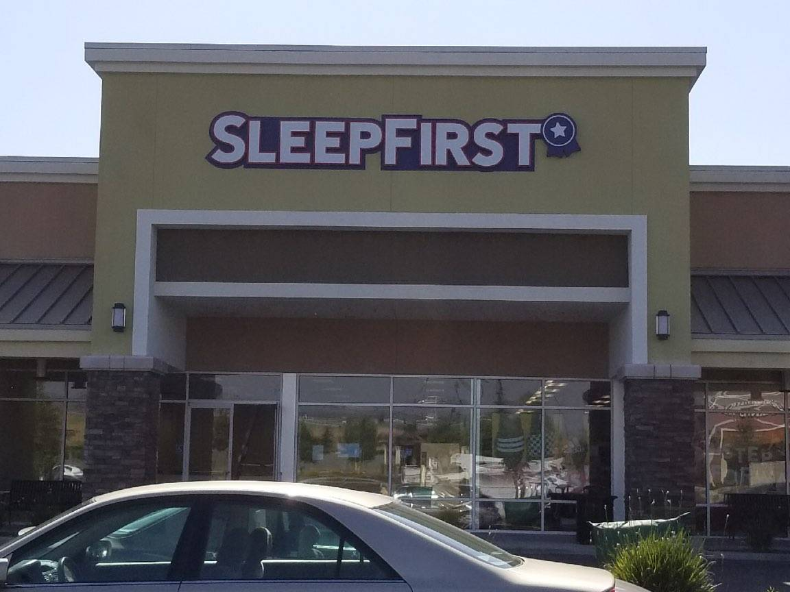 Rocklin Sleep First Mattress Store