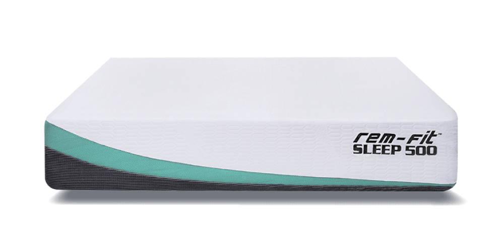 Advanced cooling hybrid mattress