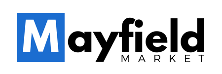 Mayfield Market Logo