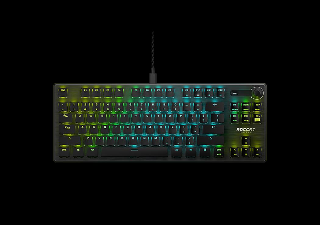 Vulcan Keyboard