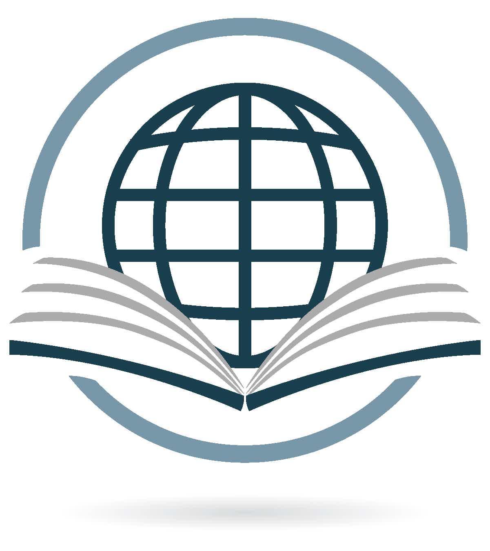 bioquad educate globe and book