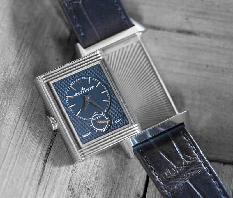 Jaeger-LeCoulture Watch