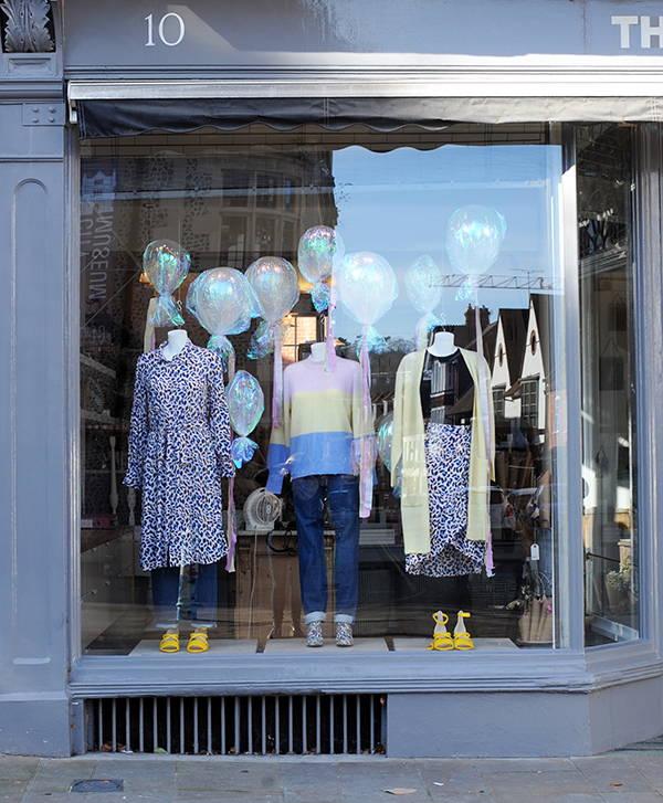 Shop Levete Room Womenswear